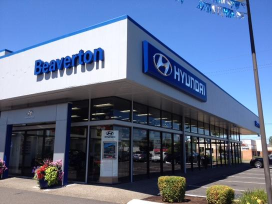 Beaverton Hyundai Or 97005 Car Dealership And Auto Financing Autotrader