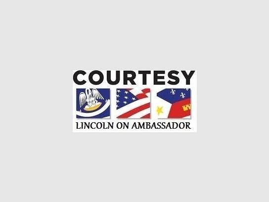 Courtesy Lincoln Lafayette La >> Courtesy Lincoln On Ambassador Lafayette La 70503 Car Dealership