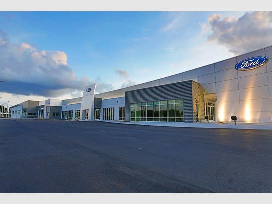 Ford Dealership Tampa >> Elder Ford Of Tampa Nationwide Lifetime Warranty Tampa