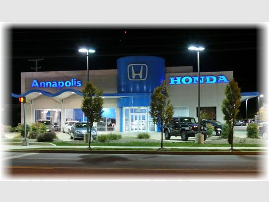 Honda of Annapolis