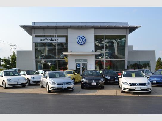 Auffenberg Auto Mall