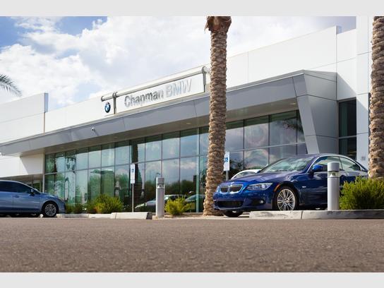 Chapman Bmw On Camelback >> Chapman Bmw On Camelback Phoenix Az 85014 Car Dealership