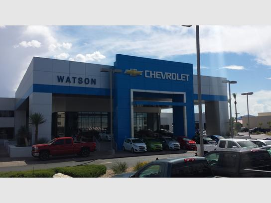 Watson Chevrolet Tucson Az 85705 Car Dealership And Auto Financing Autotrader