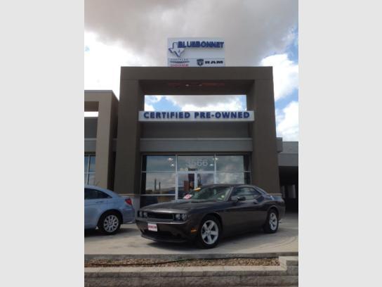 Bluebonnet Chrysler Dodge Ram Pre owned Center