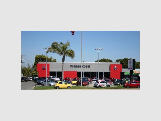 orange coast alfa romeo fiat : costa mesa, ca 92626 car dealership