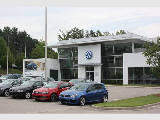 Leith Vw Cary >> Leith Volkswagen Of Cary Cary Nc 27511 Car Dealership