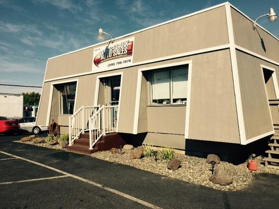Lewis Auto Sales >> Lewis Clark Auto Sales Lewiston Id 83501 Car Dealership