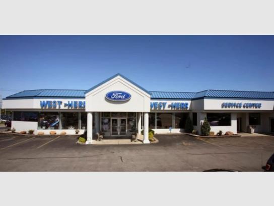 West Herr Ford >> West Herr Ford Of Hamburg Hamburg Ny 14075 Car Dealership And