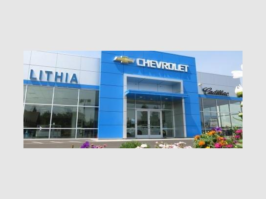 Lithia Chevrolet Cadillac of Bend