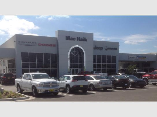 Maik Haik Dodge >> Mac Haik Dodge Chrysler Jeep Temple Killeen Temple Tx