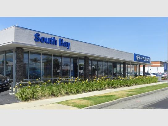 South Bay Hyundai