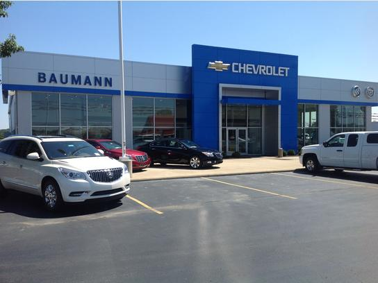 Baumann Auto Group Port Clinton