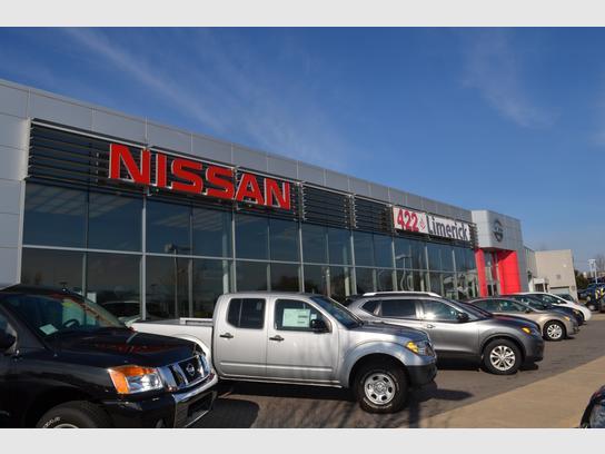 Used 2011 Nissan Versa S