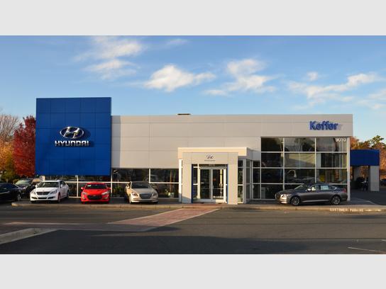 Keffer Hyundai Matthews Nc 28105 Car Dealership And Auto