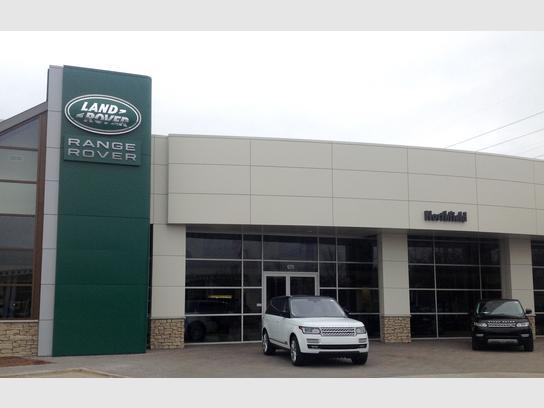 Land Rover Northfield >> Jaguar Land Rover Northfield Winnetka Il 60093 Car Dealership