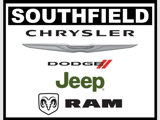 Southfield Dodge Chrysler Jeep RAM