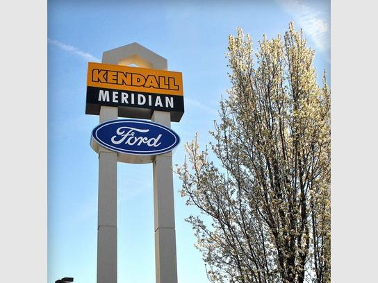 Kendall Ford Meridian >> Kendall Ford Of Meridian Meridian Id 83642 Car Dealership And