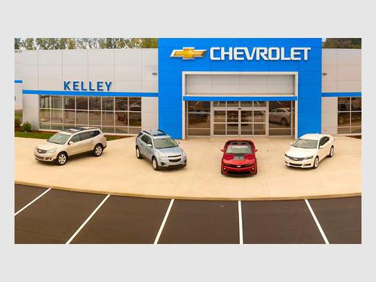 Kelley Chevrolet