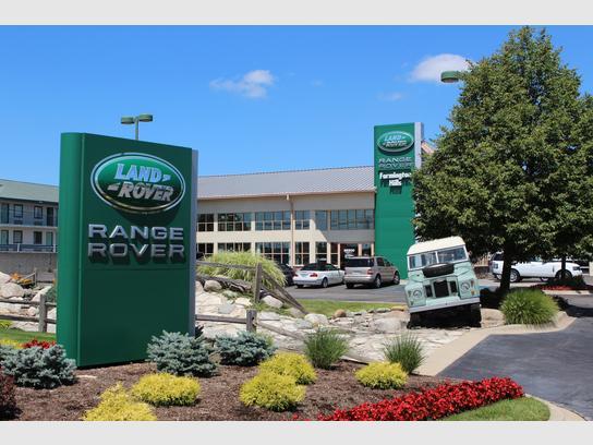 Used 2015 Land Rover Range Rover Evoque Pure 4-Door