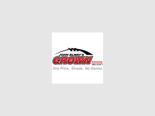 John Elways Crown Toyota >> John Elway S Crown Toyota Ontario Ca 91761 Car Dealership And