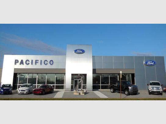 Pacifico Ford