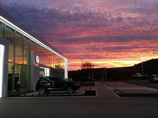 Lithia Medford Volkswagen