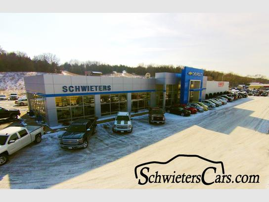 Schwieters Chevrolet Of Cold Spring Cold Spring Mn 56320 Car Dealership And Auto Financing Autotrader