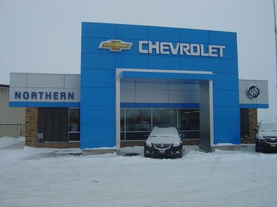 Northern Motors, Inc