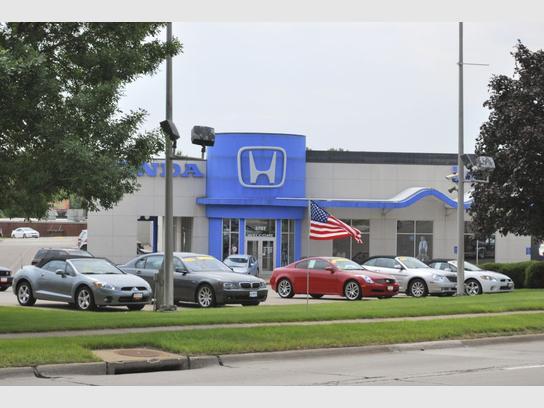 Smart Honda of Davenport