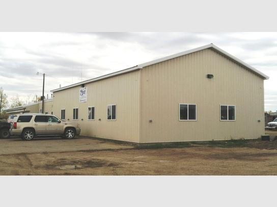 American Garage : Chinook, MT 59523 Car Dealership, and Auto