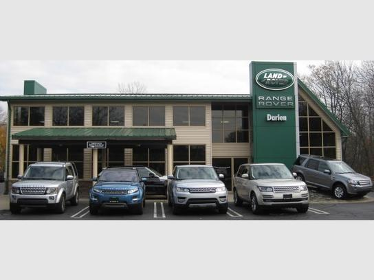 Land Rover Darien >> Land Rover Darien Darien Ct 06820 Car Dealership And