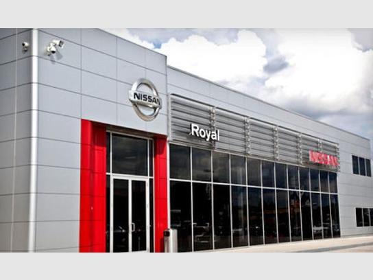 Royal Nissan Baton Rouge >> Royal Nissan Inc Baton Rouge La 70815 Car Dealership
