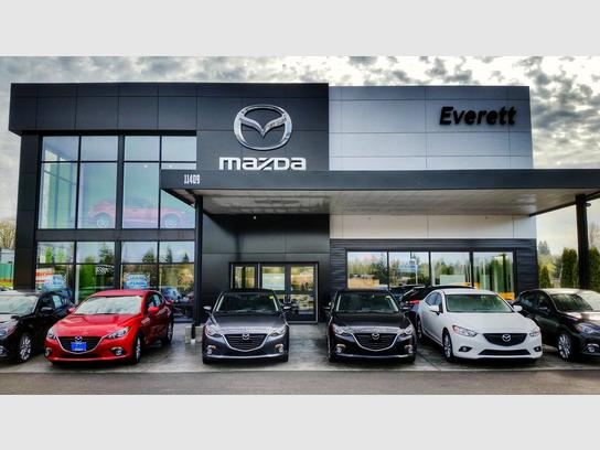 Mazda of Everett