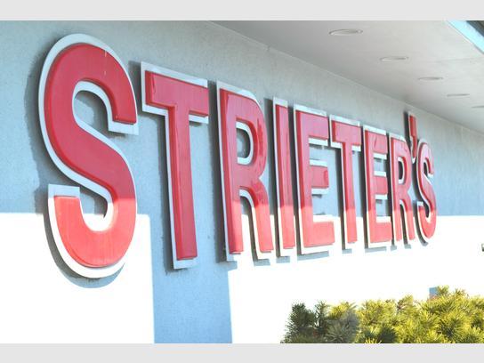 Strieter Motor Company
