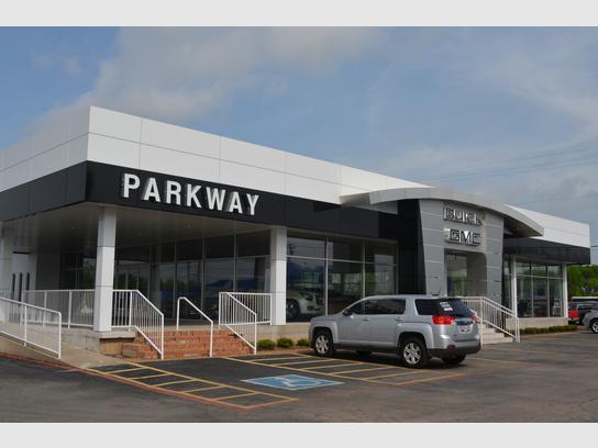Parkway Buick Gmc Sherman Tx 75090 Car Dealership And Auto