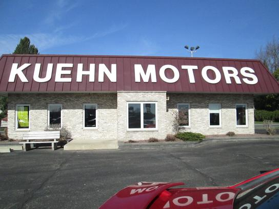 Kuehn Motor Company Spring Valley