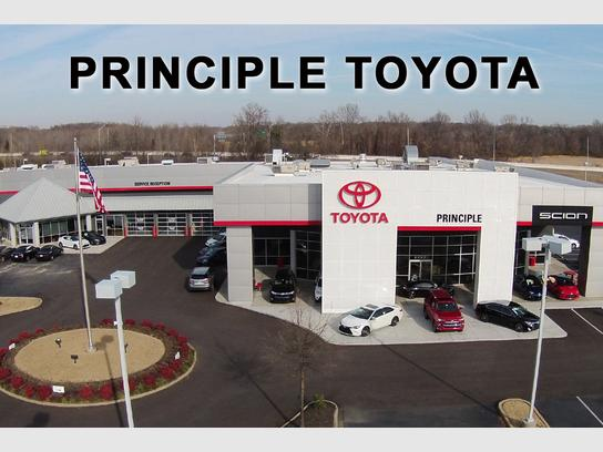 Principle Toyota