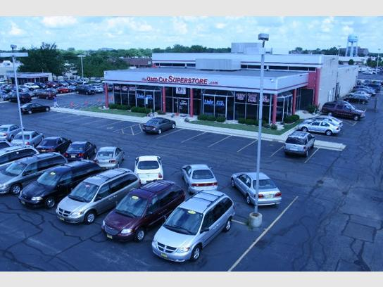 Used Car Superstore Lisle Il 60532 Car Dealership And Auto Financing Autotrader