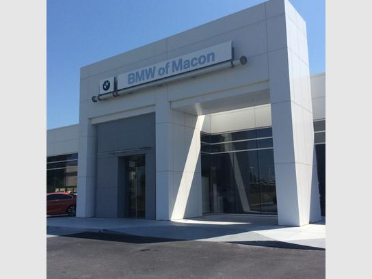 Bmw Of Macon Macon Ga 31210 Car Dealership And Auto Financing