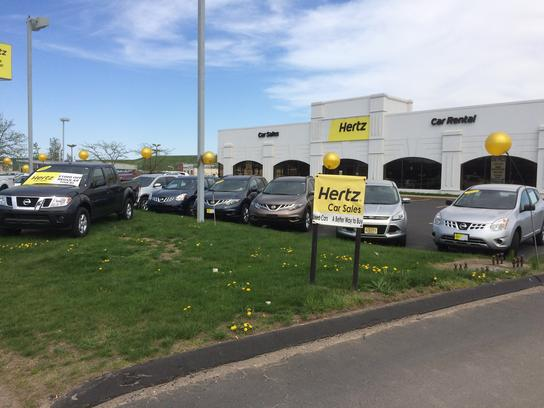 Hertz Auto Sales >> Hertz Car Sales Hartford Hartford Ct 06120 Car Dealership And