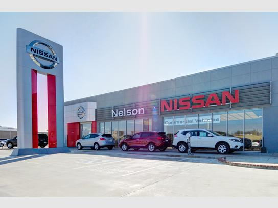 Nelson Nissan Broken Arrow Ok 74012 Car Dealership And Auto