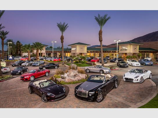 Desert European Motorcars >> Desert European Motorcars Campus Rancho Mirage Ca 92270