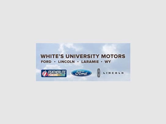 White S University Motors Laramie Wy 82070 Car Dealership And