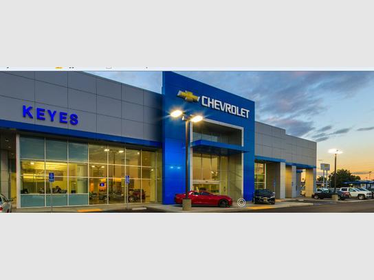 Keyes Chevrolet Van Nuys Ca 91401 Car Dealership And Auto Financing Autotrader