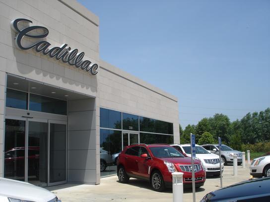Cadillac of Bentonville