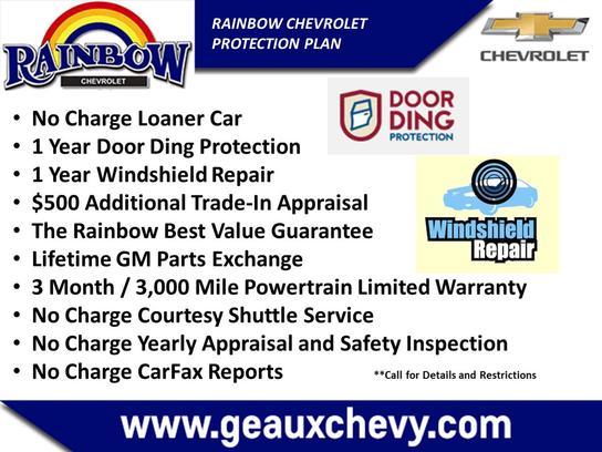 Rainbow Chevrolet La Place La 70068 Car Dealership And Auto