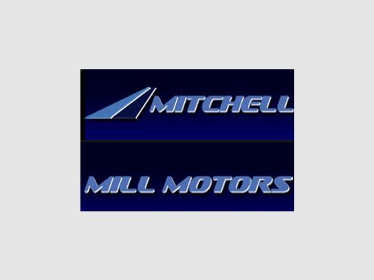 Mitchell Mill Motors
