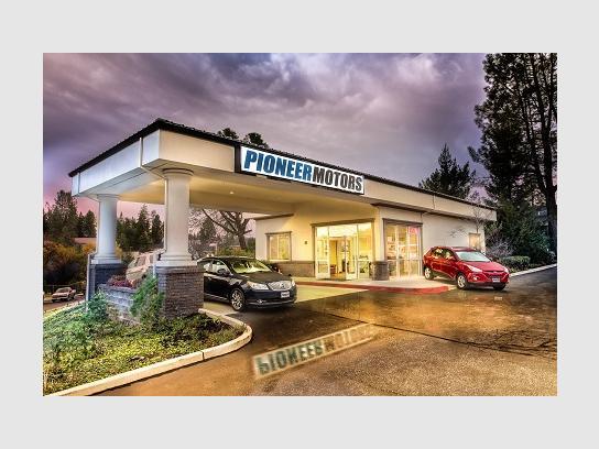 Pioneer Motors