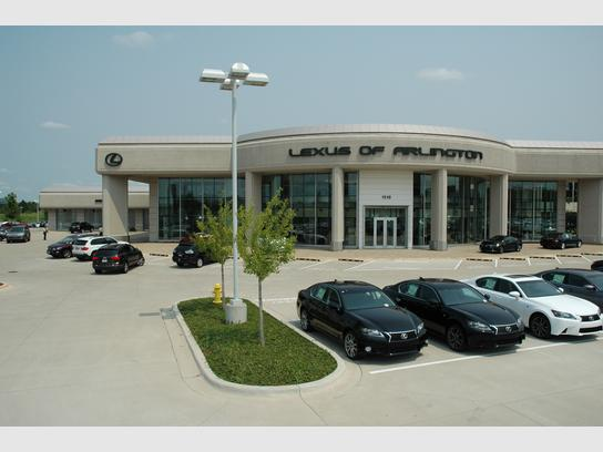 Arlington Heights Lexus >> Lexus Of Arlington Arlington Heights Il 60004 Car