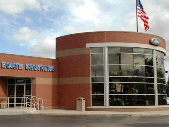North Brothers Ford >> North Brothers Ford Westland Mi 48185 Car Dealership And Auto